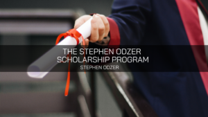 Stephen Odzer